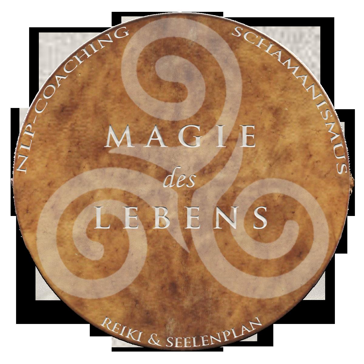 Magie des Lebens | Praxis für Coaching, Schamanismus & Reiki